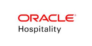 Logo ORACLE Hospitality