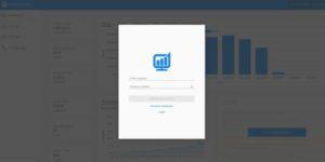 Registrierungsprozess Revenue Management Tool happyhotel