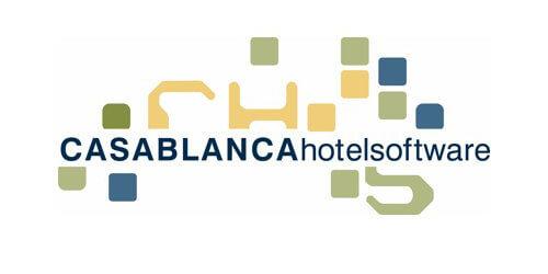casablanca integration with happyhotel