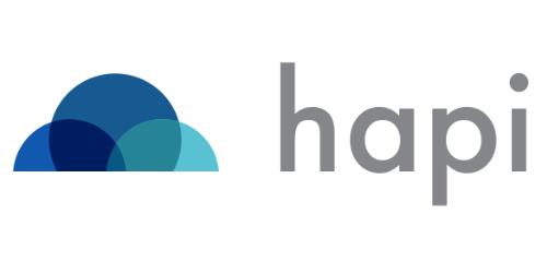 hapi integrations with happyhotel
