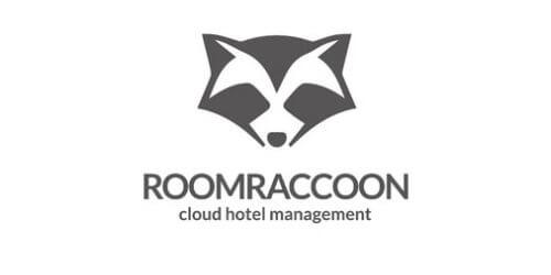 roomraccoon integration with happyhotel