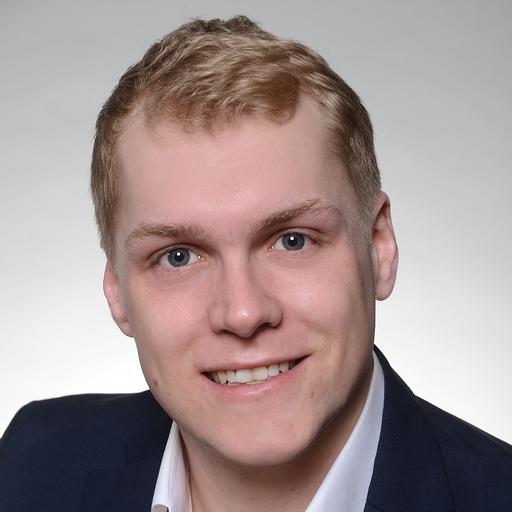 Kai Schmitt