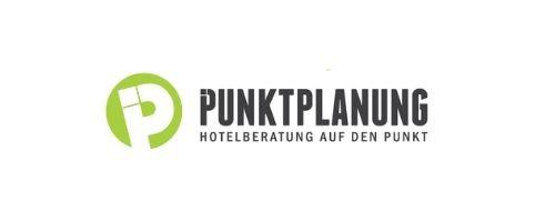 Punktplanung Logo