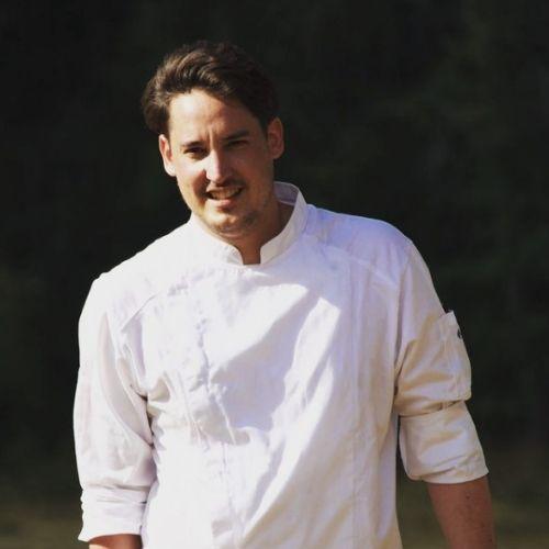 Simon Berg