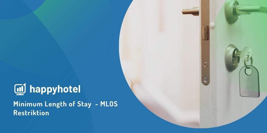 mlos - minimum legth of stay